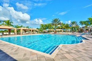 Valencia Reserve Resort Pools