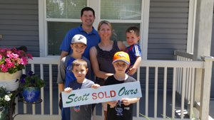 Happy Castle Rock CO Home Buyers The Meadows