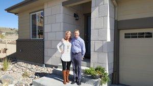 Happy Castle Rock CO Home Buyers