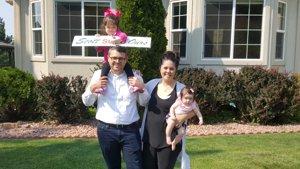 Happy Denver CO Home Buyers