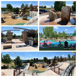 Centennial Center Park, Centennial, CO