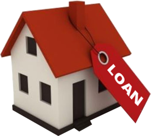 Home Loan Clipart