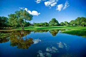 Buffalo Creek Dfw Golf Homes