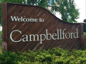 Welcome to Campbellford