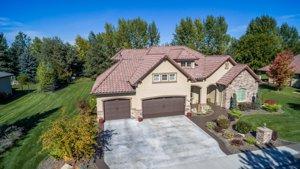 Eagle Idaho Lifestyle Home