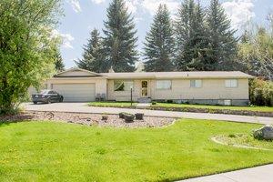 Great duplex home in Rexburg at 502 E 1st North