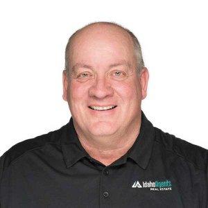 Kevin Snyder Rexburg Real Estate Agent