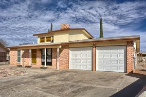 5113 Temple ct, El Paso tx 79924. For Sale