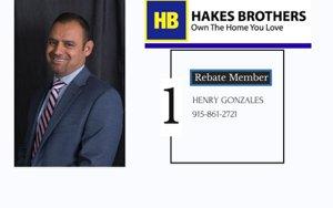 Hakes Brothers - El Paso Builder