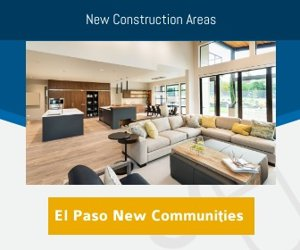 El Paso Builders and New Homes