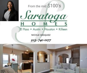 Saratoga Homes