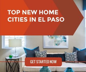 new homes in el paso tx