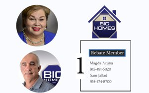 Bic Homes - El Paso Home Builder