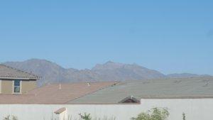 Sierra Estrella Peak