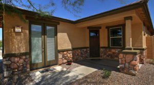Home in Goodyear with Guest Suite Entrance