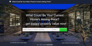 Metro Phoenix Home Value