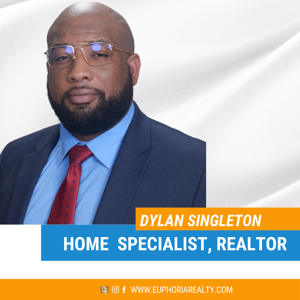 Dylan Singleton  Real Estate Agent Realtor