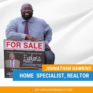 Johnathan Hawkins Real Estate Agent , Realtor
