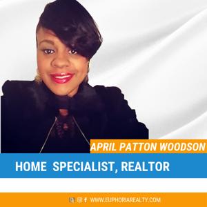 April Paton Woodson , Real Estate Agent Realtor