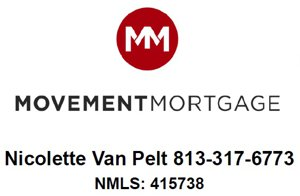 Movement Mortgage Nicolette Van Pelt