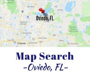 Oviedo Florida Map.Oviedo Fl Homes For Sale