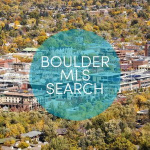Boulder MLS Search