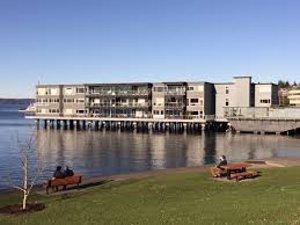 Kirkland Waterfront Condos