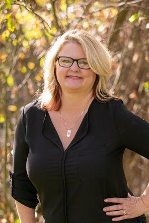 Nicole Wood, Transaction Coordinator of Fissori Real Estate Team