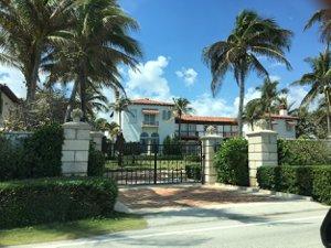 Luxury South Florida Houses Palm Beach Island