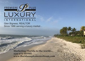 Moorings market report Naples FL