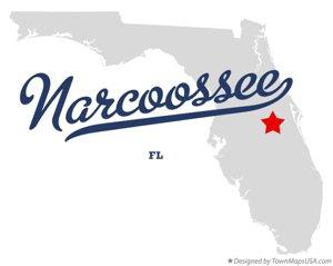 Narcoossee Florida