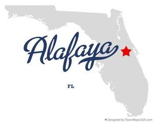 Alafaya Florida