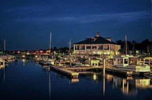 Saint Cloud Lakefront Park in Osceola County FL