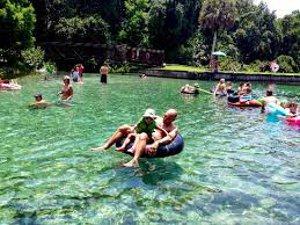Rock Springs at Kelly Park