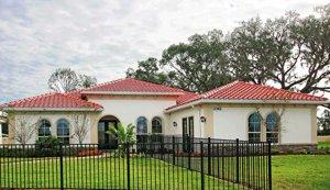 Serenity Reserve Model Homes