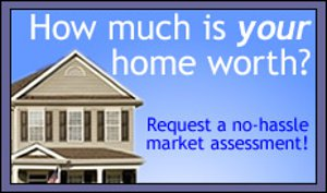 Home Valuation- CMA