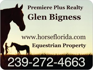 Myakka Valley Ranches horse property for sale