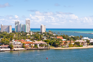Fort Lauderdale Homes For Sale and Condos