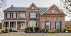SOLD in Brookfield Subdivision | 2529 Shays Ln, Brentwood TN