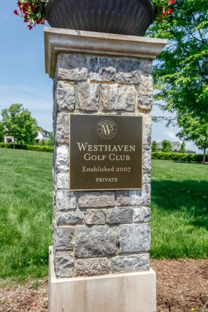 Westhaven | Franklin TN | Westhaven Golf Club
