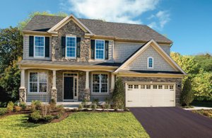 New Post Fredericksburg Community Buchanan Model