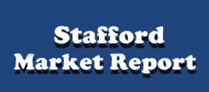 Stafford County Real Estate Market Report Button
