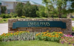 castle pines, co