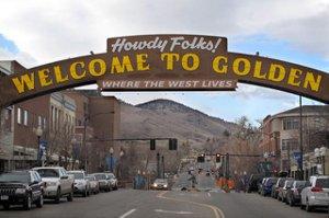 Golden, CO