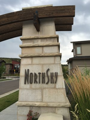 NorthSky at RidgeGate in Lone Tree Colorado