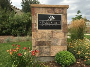 ParkSide at Ridgegate in Lone Tree CO