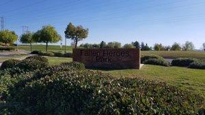 Fallen Heroes Community Park