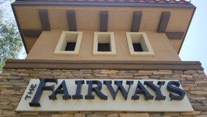 The Fairways Community