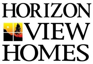 Horizon View Homes Logo