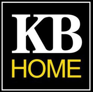KB Homes Logo San Antonio